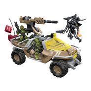 Mega Bloks Halo UNSC Night Ops Gausshog at Kmart.com