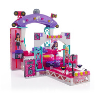 Mega Bloks Barbie™ Build 'n Play Super Star Stage at Kmart.com
