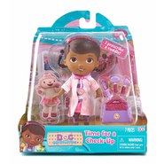 Disney by Just Play Doc McStuffins Time for a Check-Up Doll - Pink Coat at Kmart.com