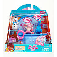 Disney by Just Play Doc McStuffins Talkin' Check-Up Set at Sears.com