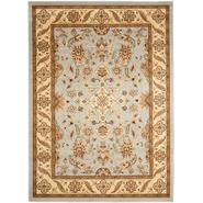 "Safavieh Lyndhurst  8'-11"" X 12' Area Rug in Grey/Beige at Kmart.com"