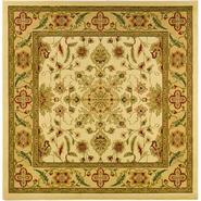 Safavieh Lyndhurst  6' X 6' Square Area Rug in Beige & Tan at Kmart.com