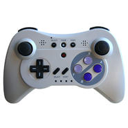 INTERWORKS UNLIMITED INC Controller Pro U - SNES - Purple at Kmart.com
