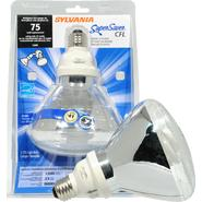 Sylvania Super Saver Light Bulb, CFL Flood, 1 bulb at Kmart.com