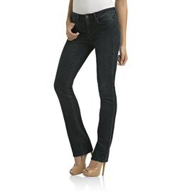 Kardashian Kollection Women's Kim Curvy Jeans - Straight at Sears.com