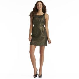 Attention Women's Lurex Party Dress at Kmart.com