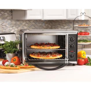 Countertop Convection Oven Kmart : Sold by Kmart Kmart Item# 011W003773576001 Model# 31100
