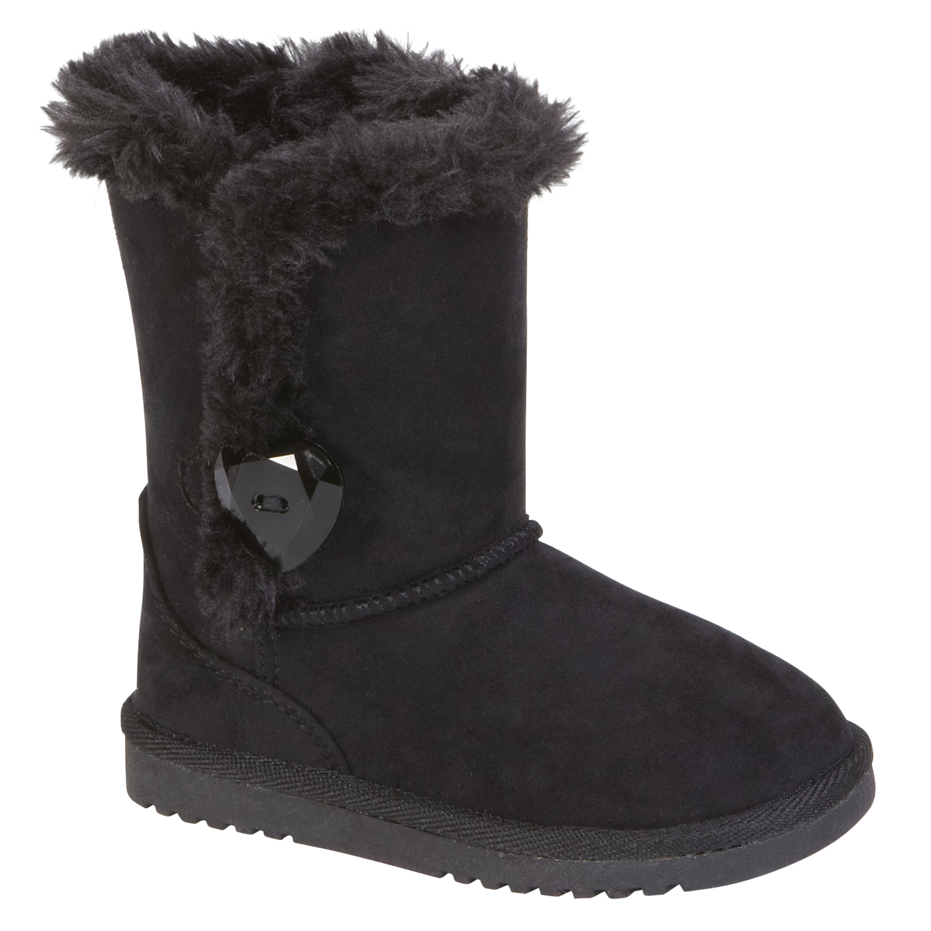 Girl's Boot Aany - Black