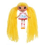 MGA Entertainment Mini Lalaloopsy Loopy Hair Doll - Spot Splatter Splash at Kmart.com