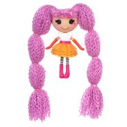 MGA Entertainment Mini Lalaloopsy Loopy Hair Doll - Peanut Big Top at Kmart.com