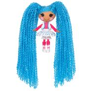 MGA Entertainment Mini Lalaloopsy Loopy Hair Doll - Mittens Fluff 'n' Stuff at Kmart.com