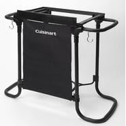 Cuisinart Grill Stand For Cuisinart Portable Grills at Sears.com
