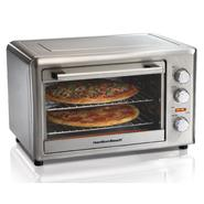 Hamilton Beach Countertop Oven with Convection and Rotisserie at Sears.com
