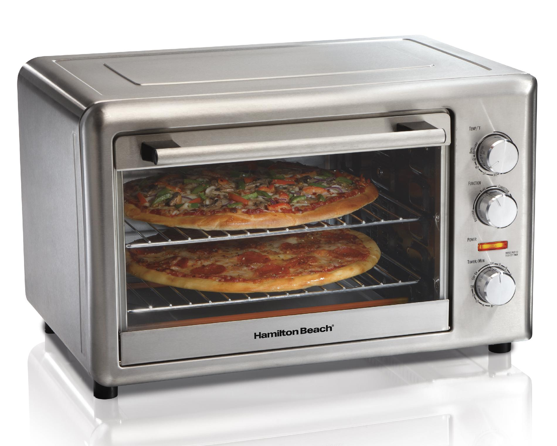 Applica Countertop Oven with Convection & Rotisserie at Sears.com