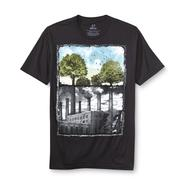 Amplify Young Men's Graphic T-Shirt - City & Nature at Sears.com