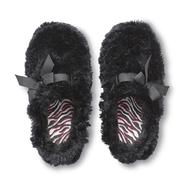Joe Boxer Women's Fuzzy Slippers at Sears.com