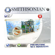 NSI Toys Smithsonian Prehistoric Sea Monsters at Kmart.com
