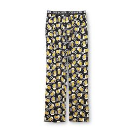 Joe Boxer Men's Pajama Pants - Beer at Kmart.com