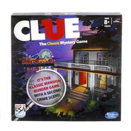 HASBRO Clue Game 2013 Edition at Sears.com