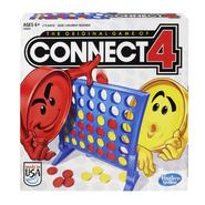 HASBRO Connect 4 Game at Kmart.com
