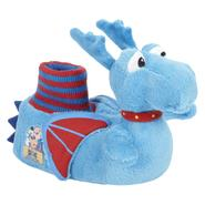 Disney Boys' Blue Dinosaur Slipper at Kmart.com
