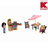 Fisher-Price Loving Family Outdoor Fun Combo Pack - KMART EXCLUSIVE! at Kmart.com