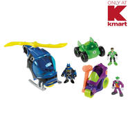 Imaginext DC SUPER FRIENDS EXCLUSIVE Gift Set With DVD at Kmart.com