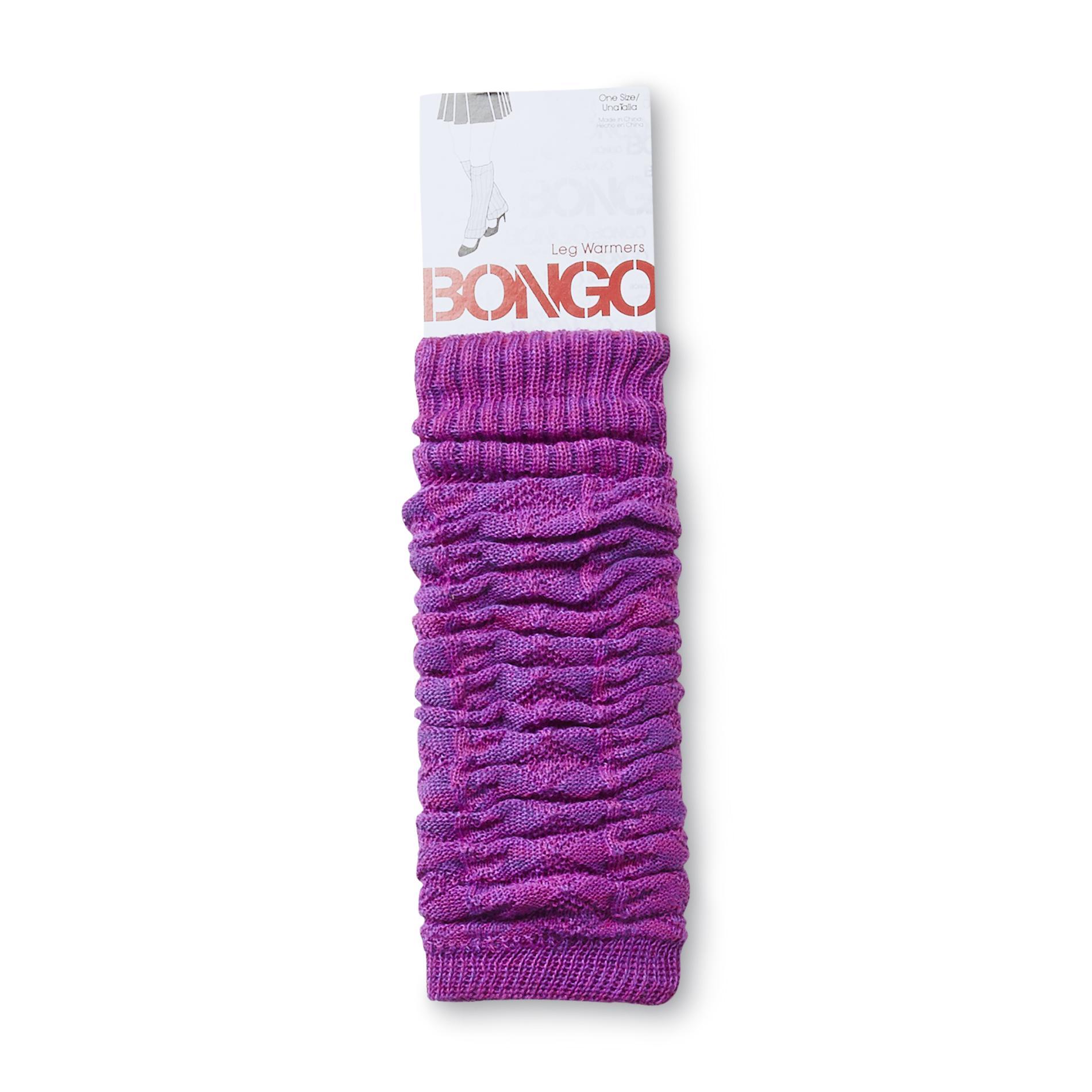 Bongo Junior's Leg Warmers at Sears.com