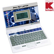 Just Kidz Pro Net Laptop at Sears.com
