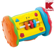 Just Kidz Musical Spinning Wheel at Kmart.com