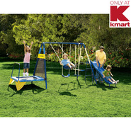 Sportspower Jump N Swing Set at Sears.com