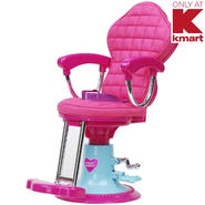 What A Doll Salon Chair at Kmart.com