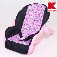 K-mart Doll Carrier With Bear Pattern at Kmart.com