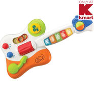 Just Kidz Little Rock Star Guitar at Kmart.com