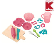 My First Kenmore 16 pc. Baking Set at Kmart.com