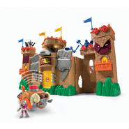 Imaginext Eagle Talon Castle at Kmart.com