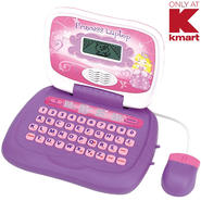 Just Kidz Princess Laptop at Kmart.com