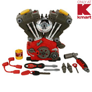 My First Craftsman Engine Overhaul Set at Sears.com