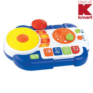 Just Kidz DJ Mixer at Kmart.com