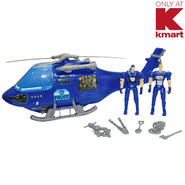 Just Kidz Special Forces Police Helicopter at Sears.com