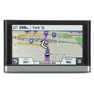 Garmin Nuvi 2597LMT 5-inch Portable GPS with Lifetime Maps and Traffic at Sears.com