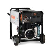 Hobart CLOSEOUT! 500555 Champion 145 Welder/Generator w/ Recoil Start Engine & GFCI Outlets at Kmart.com