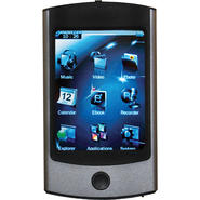 "Mach Speed Eclipse Touch 2.8"" Media Player Silver at Sears.com"