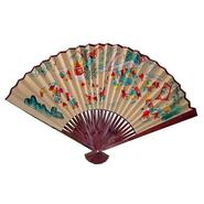 "Oriental Furniture Oriental Children Wall Fan - (Size: 70""W x 42""H) at Kmart.com"