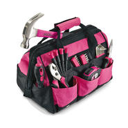 The Original Pink Box 30-piece Pink Tool Set at Sears.com
