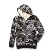 Route 66 Boy's Fleece-Lined Hoodie Jacket - Eagle Rock at Kmart.com