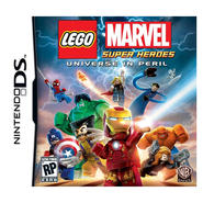 Warner Brothers Lego: Marvel DS at Kmart.com