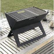 Fire Sense 60508 Hotspot Notebook Charcoal Barbecue Grill at Kmart.com