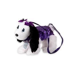 Piper Girl's Sequin Plush Puppy Purse at Kmart.com