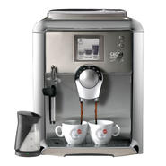 Gaggia Platinum Vision Super Automatic Espresso Machine at Sears.com